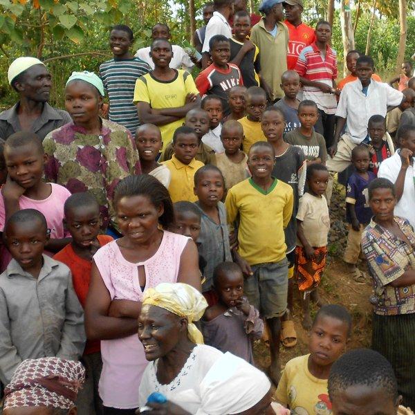 Kenyan charity