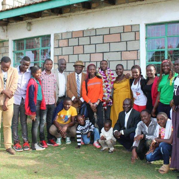 Kenyan non profit charity