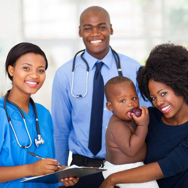 Kenyan non profit healthcare charity